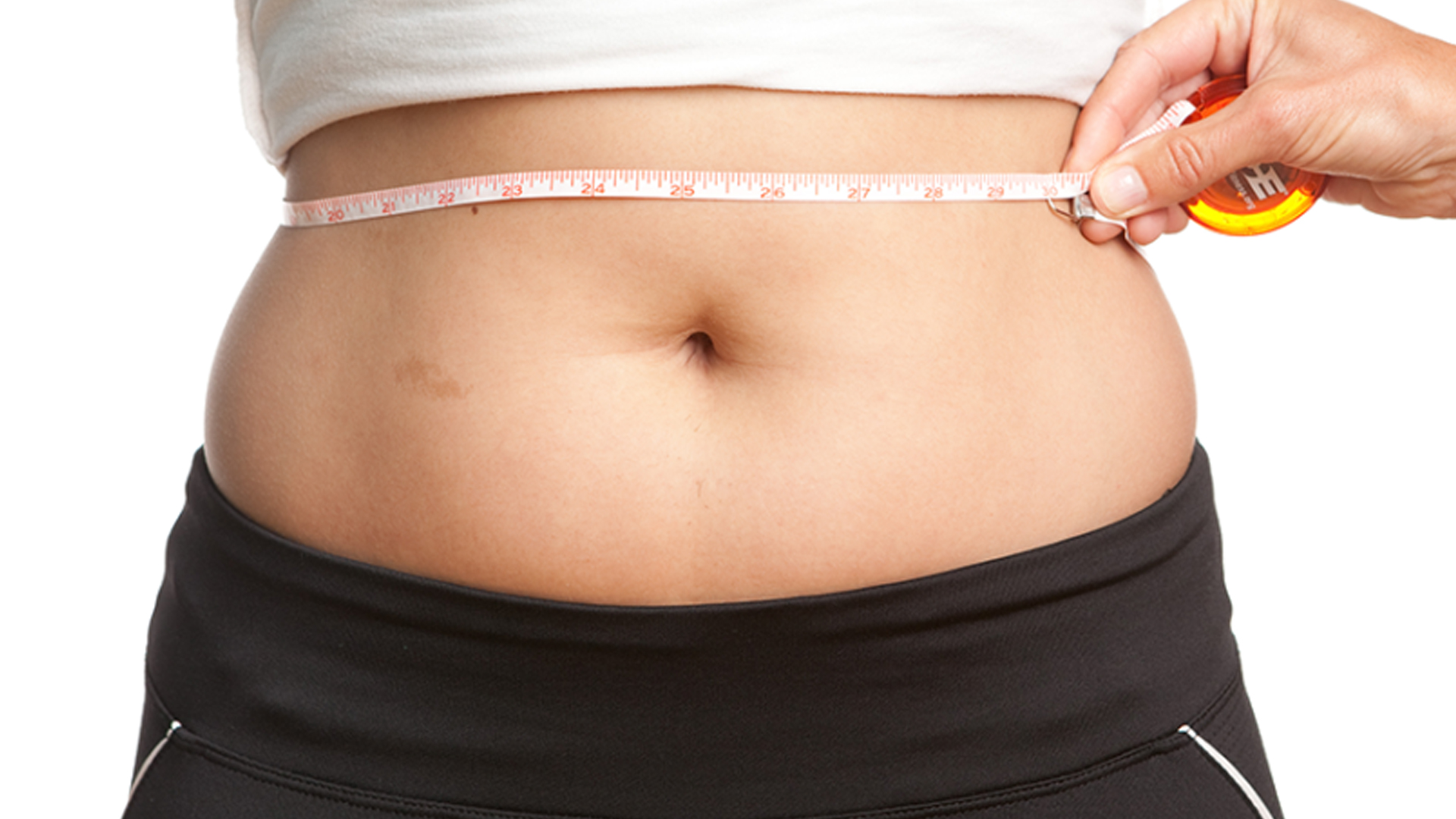 Belly Fat and Dampness: The Hidden Swelling